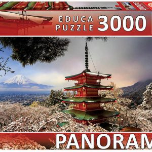 1500 PIECES OR MORE